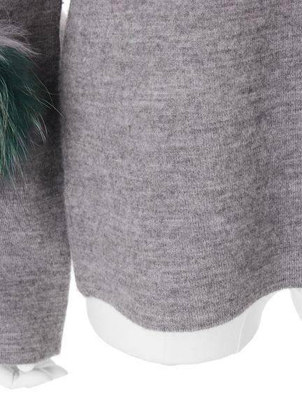 SLEEVE FUR TOP(CUSTOM) 03_010