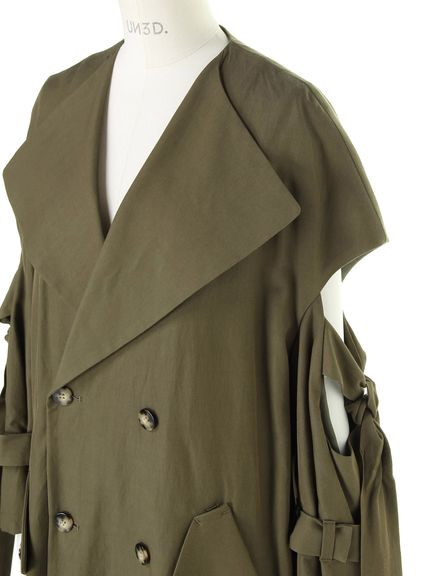 SLD DESIGN TRENCH CT 03_019