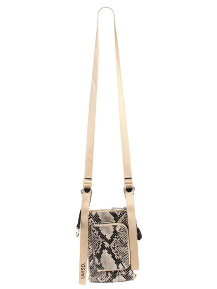 MULTI SHOULDER PYTHON BAG 02_M72