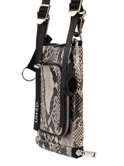 MULTI SHOULDER PYTHON BAG 03_075
